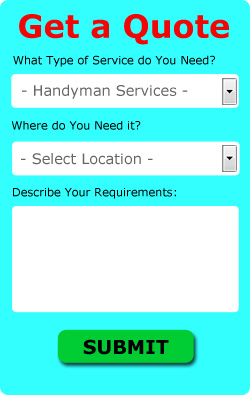 Free Biggin Hill Handyman Quotes