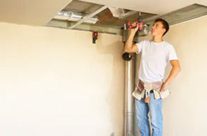 Ceiling Repair Ossett (01924)