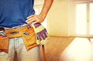 Handyman Services Tidworth