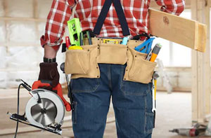 Handyman Services Loughborough