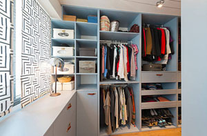 Storage Solutions Marlow Buckinghamshire (SL7)